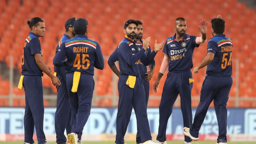 T20 World Cup, ICC T20 World Cup 2021: Team India to lock horns with England and Australia in warm-up games