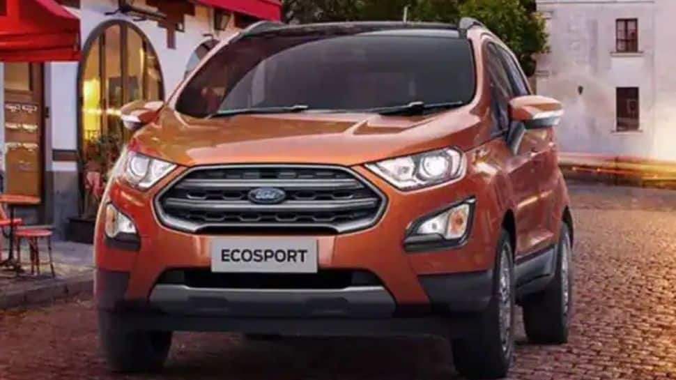 Ford India's Chennai workers get back to work, restart EcoSport production for exports