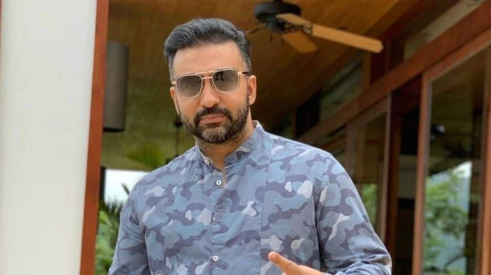 Porn films case: Raj Kundra seeks bail citing 'no evidence' against him, says he's being made 'scapegoat'