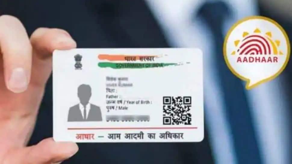 Aadhaar Card Update: Get PVC Aadhaar delivered to your home, here's how