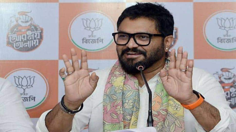 Centre scales down Babul Supriyo's security cover, hours after he joins TMC