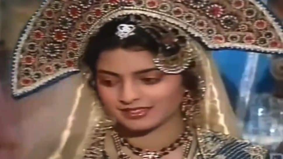 Throwback alert: Juhi Chawla looks radiant in unseen video from TV show stint! – Watch