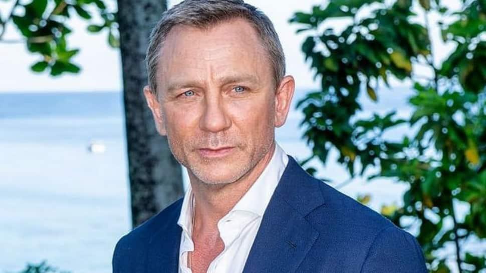 Daniel Craig gets emotional on last day on James Bond set