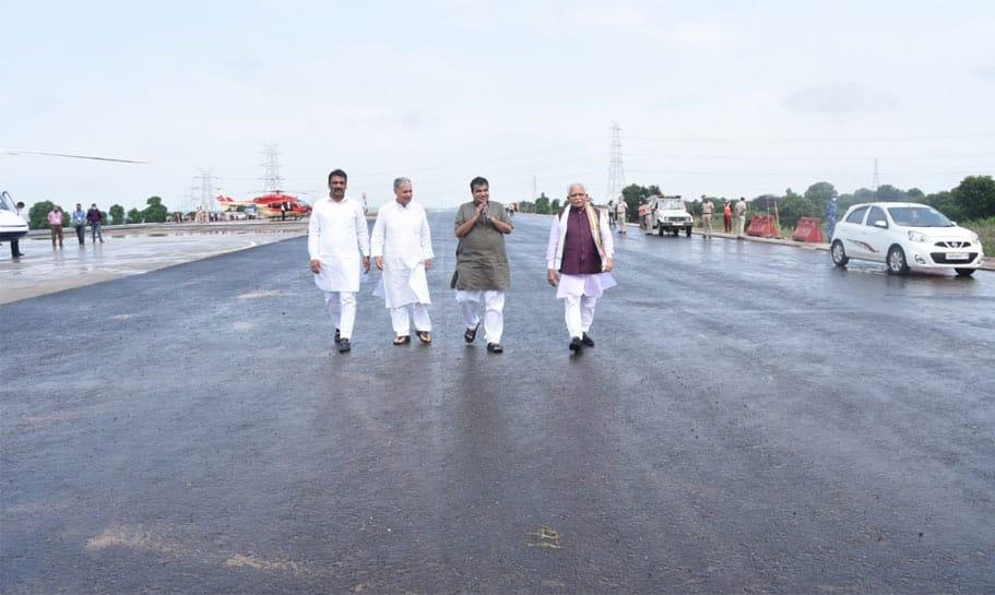 NHAI a 'gold mine,' Delhi-Mumbai Expressway to fetch Rs 1,000 to 1,500 crore revenue every month: Nitin Gadkari