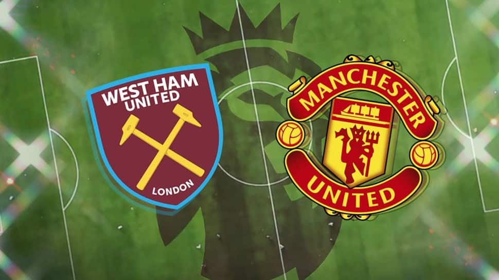 West Ham vs Manchester United LIVE streaming and telecast: When and where to watch WHU vs MUN PL 2021 match online in India?