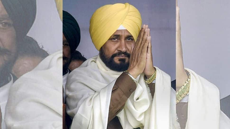 Charanjit Singh Channi to take oath as Punjab CM on Monday at 11 AM, Rahul Gandhi sends wishes