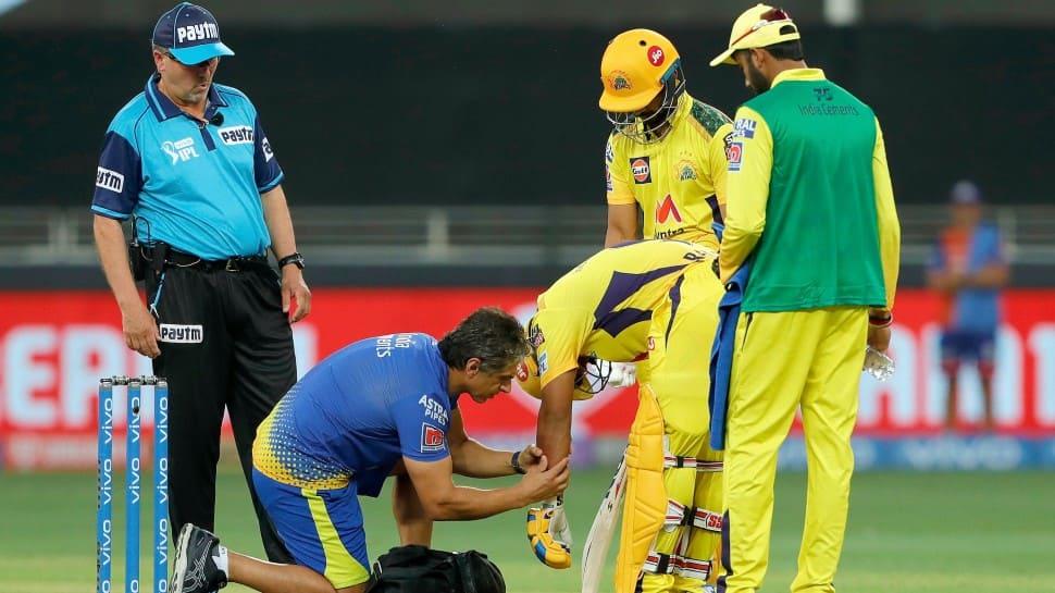 IPL 2021: CSK coach Stephen Fleming gives BIG update on Ambati Rayudu's injury