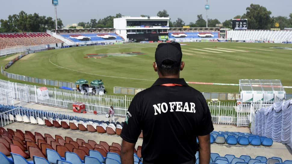 Pakistan cry 'inequality' in international cricket after New Zealand pull out of tour