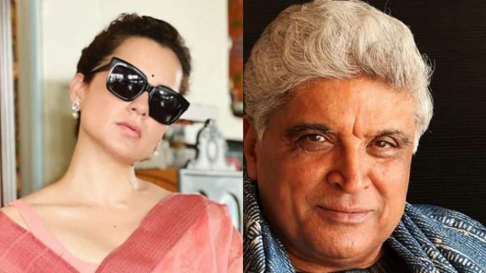 Kangana Ranaut takes dig at Javed Akhtar on defamation case, says 'lone warrior facing hyenas'
