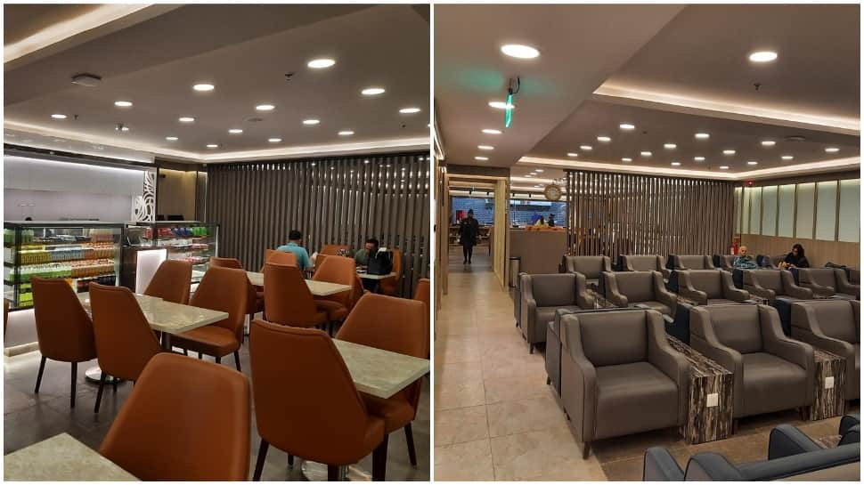 New Delhi railway station's `Executive Lounge` provides airport-like facilities, check out what it offers