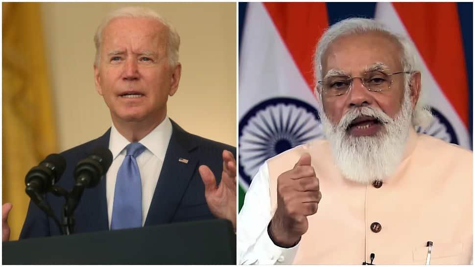 Modi-Biden bilateral meet will strengthen India-US relation, boost QUAD: White House