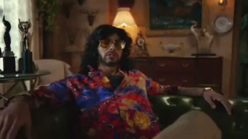 Neeraj Chopra's 'Javelin' ad goes viral, netizens declare 'Bhai acting me bhi gold' - Watch