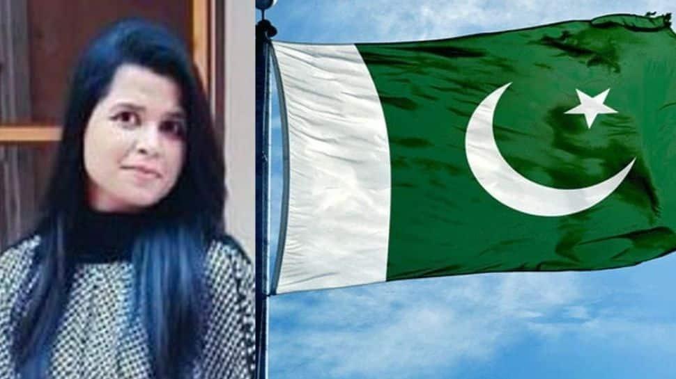 Pakistan gets its FIRST Hindu woman civil servant - meet Sana Ramchand Gulwani