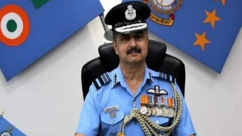 Air Marshal VR Chaudhari to be next IAF chief, RKS Bhadauria to retire on September 30