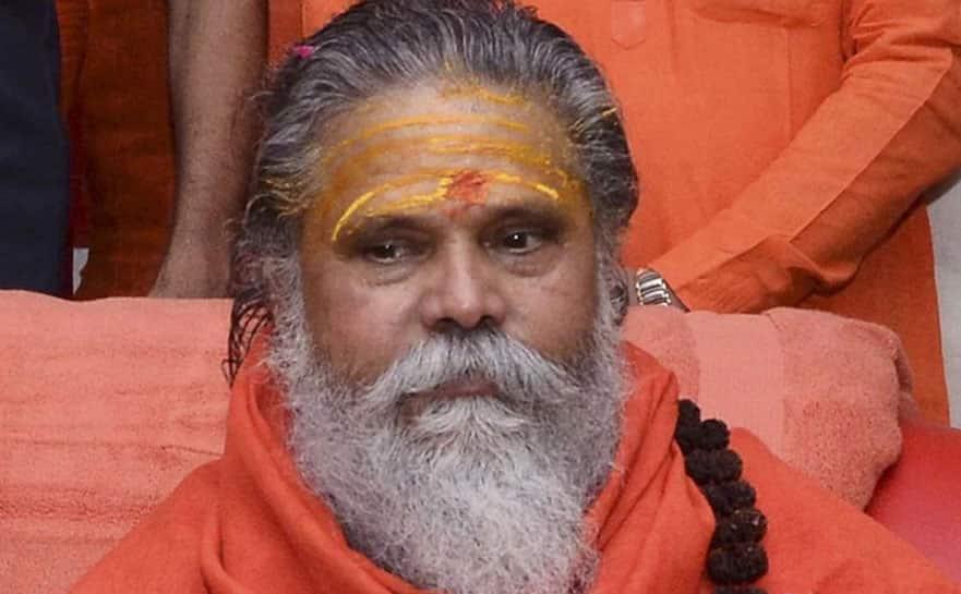 Mahant Narendra Giri's death: Post-mortem, last rites today, 18-member SIT to probe case
