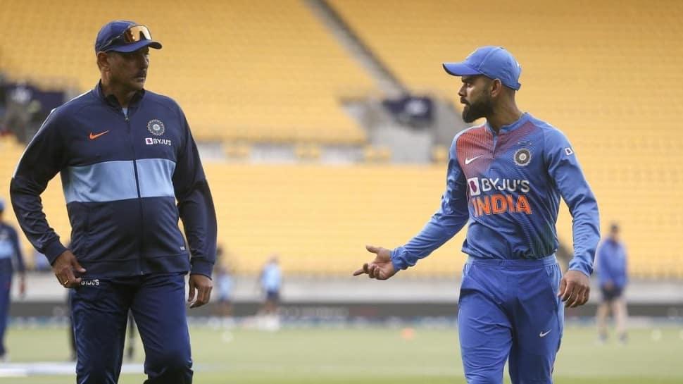 Ravi Shastri suggested Virat Kohli to give up ODI and T20I captaincy: Reports