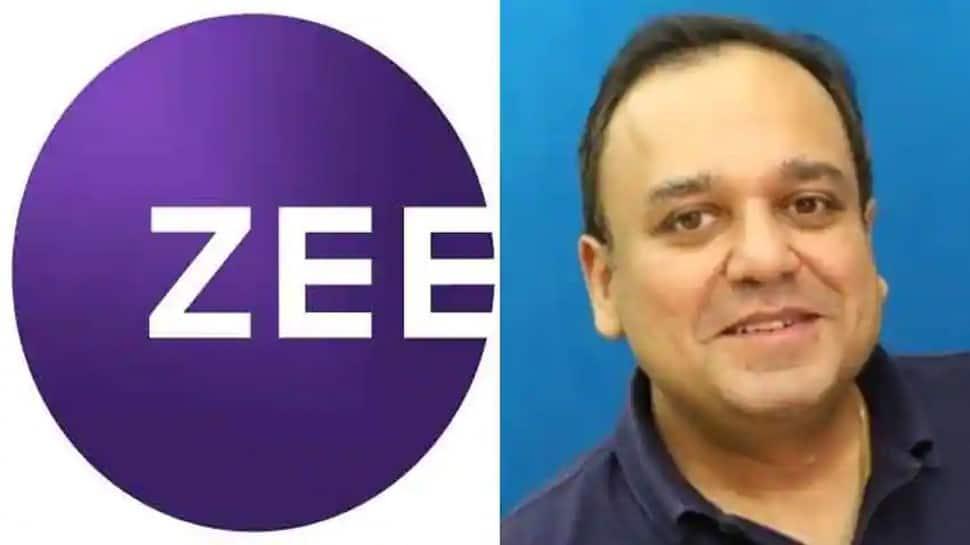 ZEEL-Sony mega-deal will generate about $2 billion revenue: CEO Punit Goenka thumbnail