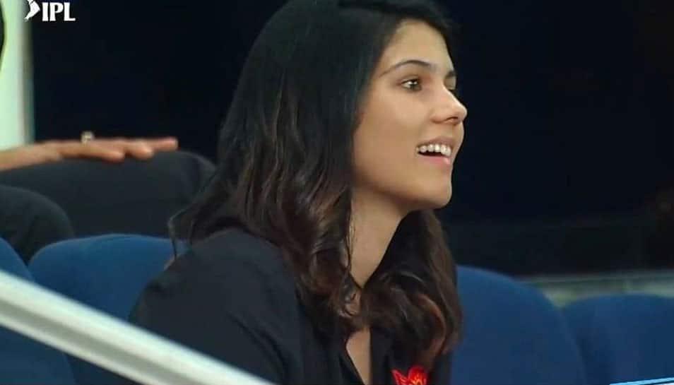 IPL 2021: 'Mystery girl' Kaviya Maran trolled after SRH's crushing defeat to DC thumbnail