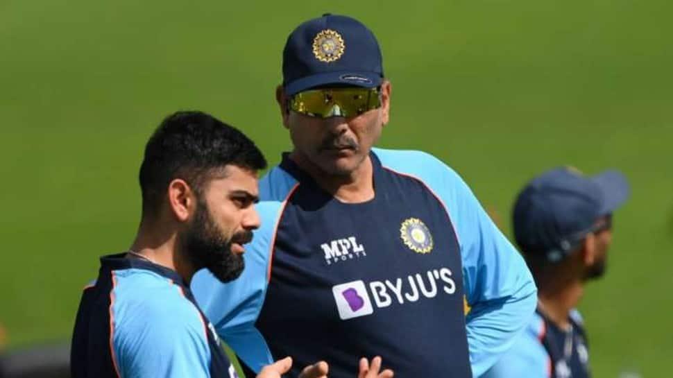 PCB chairman Ramiz Raja makes BIG claim, says India coach Ravi Shastri was always 'fond' of Pakistan team thumbnail