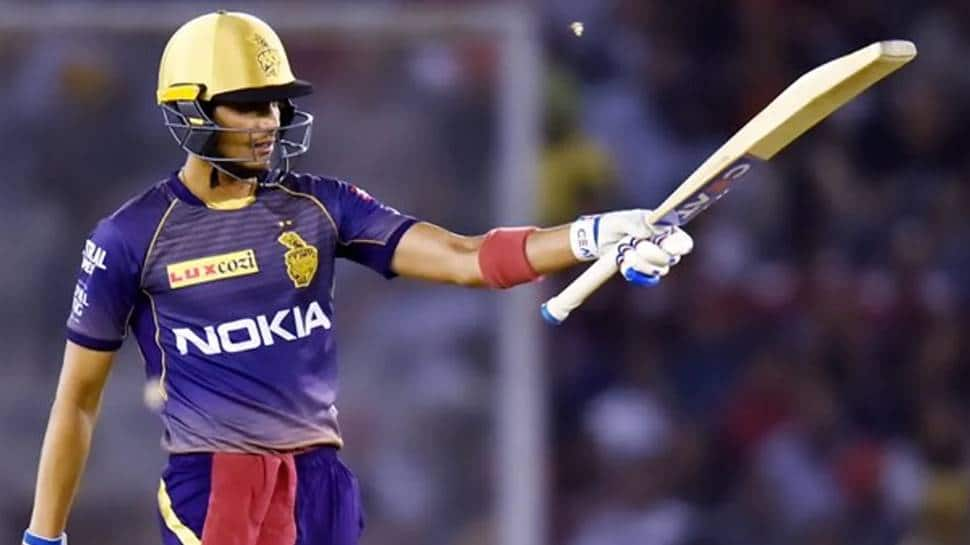 IPL 2021: KKR batter Shubman Gill ditches opening with Sachin Tendulkar for THIS thumbnail