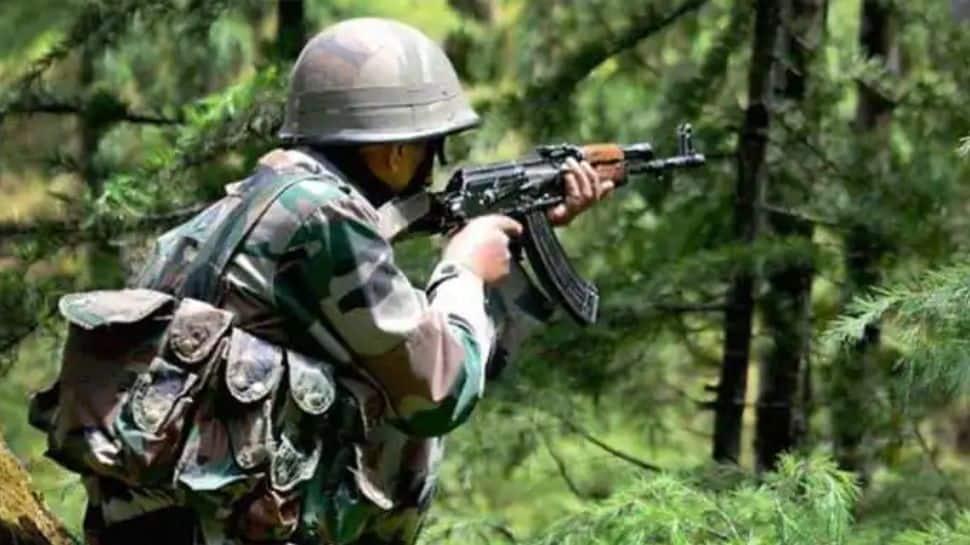 Jammu and Kashmir: Army foils infiltration bid near LoC in Baramulla, 3 terrorists killed thumbnail