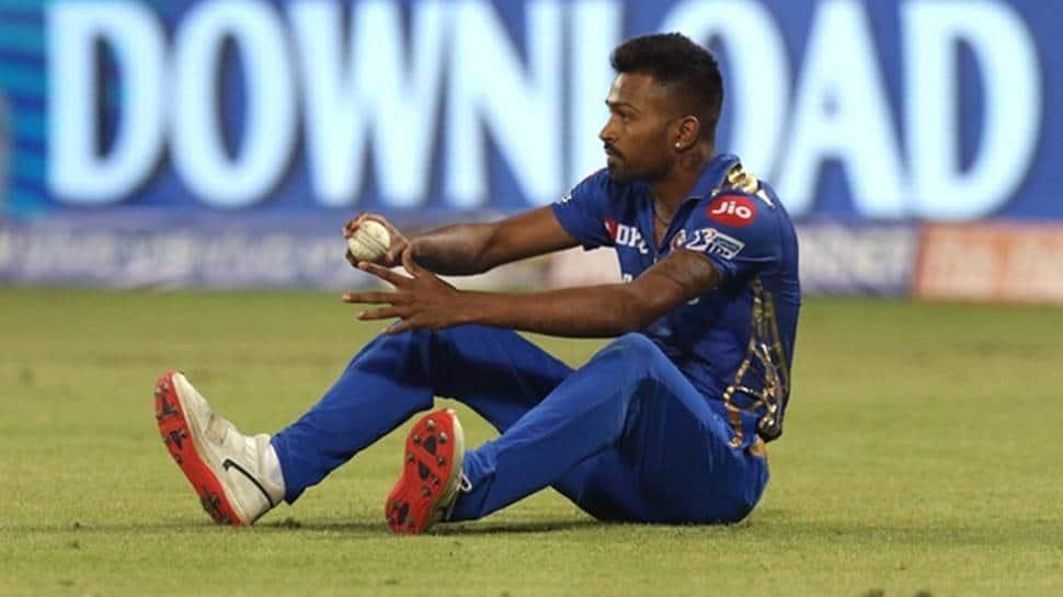 IPL 2021, MI vs KKR: Fans question Hardik Pandya's omission after Mumbai Indians drop all-rounder yet again thumbnail