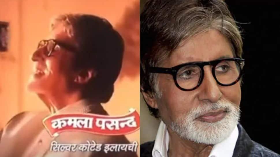 Amitabh Bachchan urged to drop pan masala ad campaign by NGO thumbnail