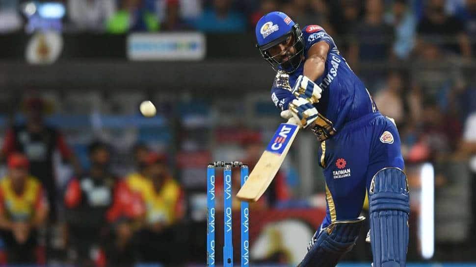 IPL 2021: Rohit Sharma creates THIS big record against KKR thumbnail
