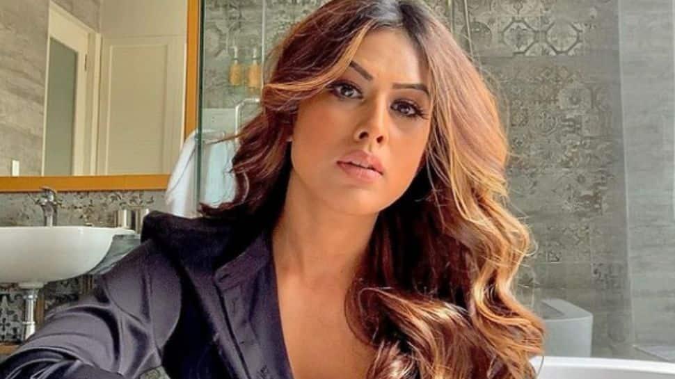 Nia Sharma was told 'you're so hot' during meeting for role in Kangana Ranaut's Manikarnika thumbnail