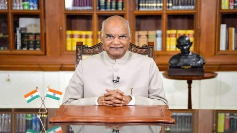 President Ram Nath Kovind to virtually confer National Service Scheme Awards today thumbnail
