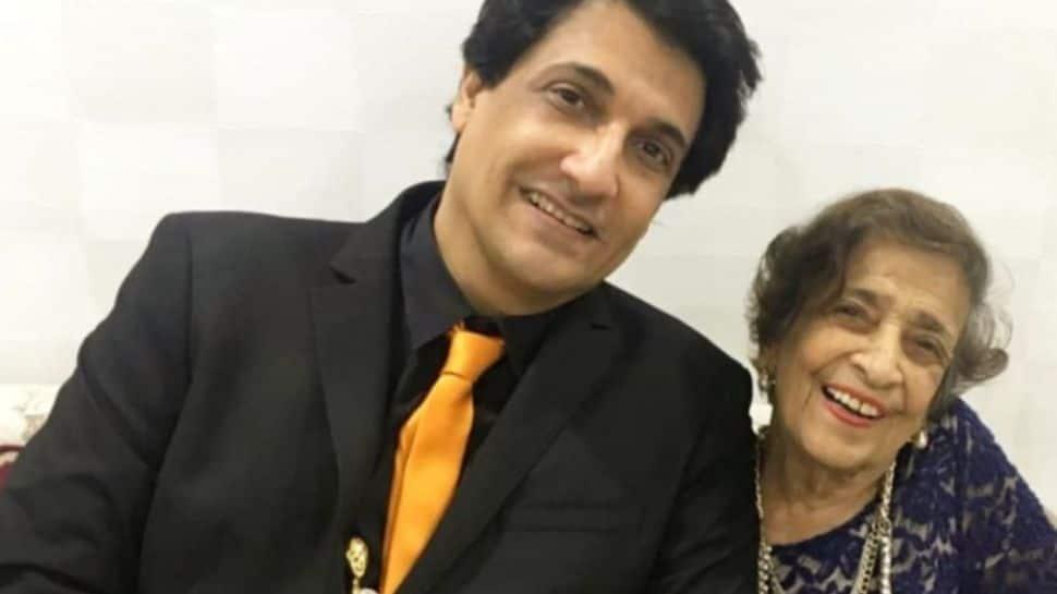 Choreographer Shiamak Davar's mother dies at 99, Dia Mirza, Rashami Desai condole her demise