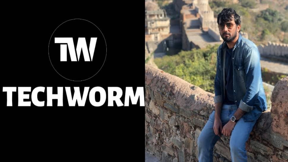 Making Tech Simpler with Techworm- Abhishek Kumar Jha