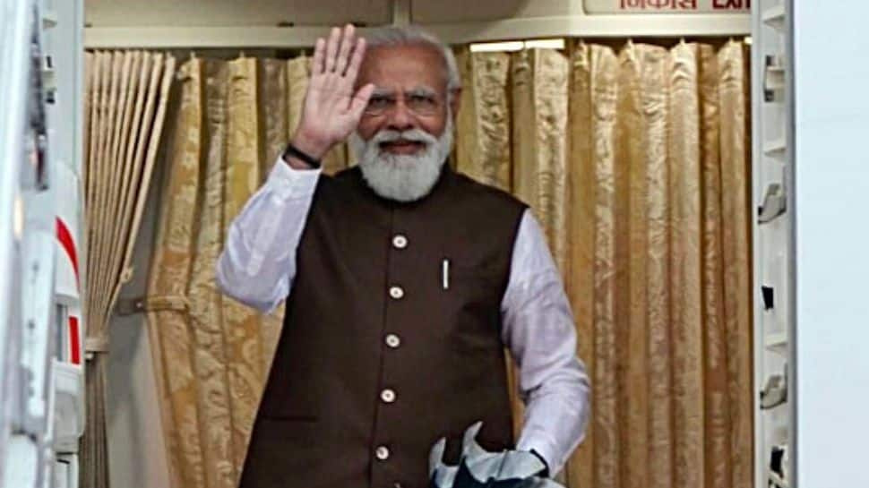 PM Modi brings gifts from India