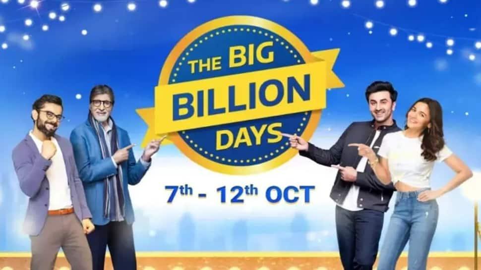 Flipkart Big Billion Days Sale: Poco X3 Pro, Moto G40 Fusion prices reduced; check other deals thumbnail