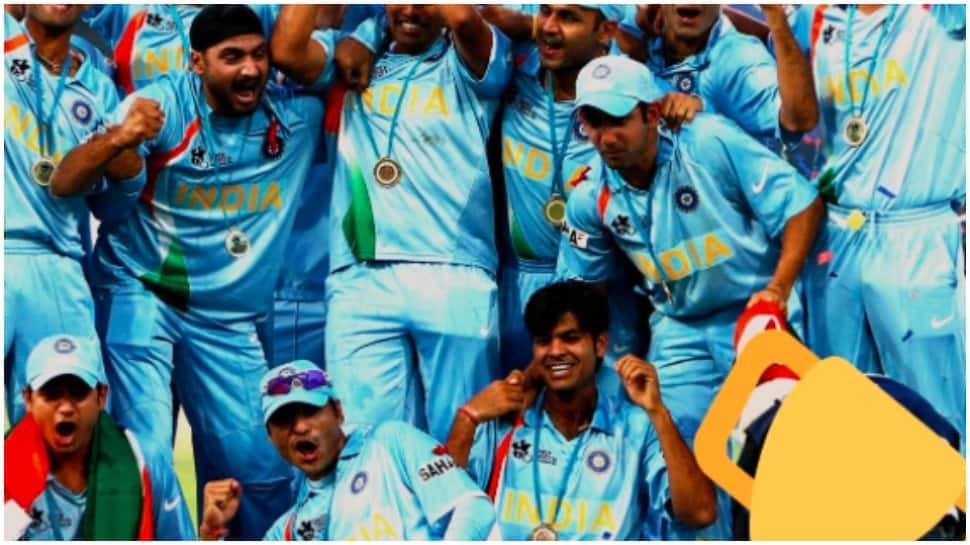 'Now, you lick what you see in the picture': Harbhajan Singh gives it back to troll thumbnail
