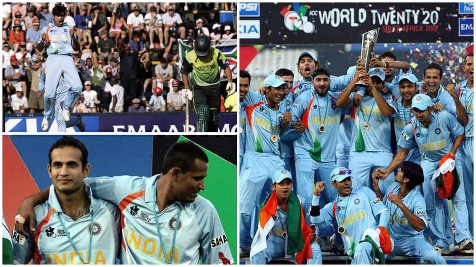 From Gautam Gambhir to RP Singh: Team India players from 2007 T20 World Cup celebrate historic triumph thumbnail