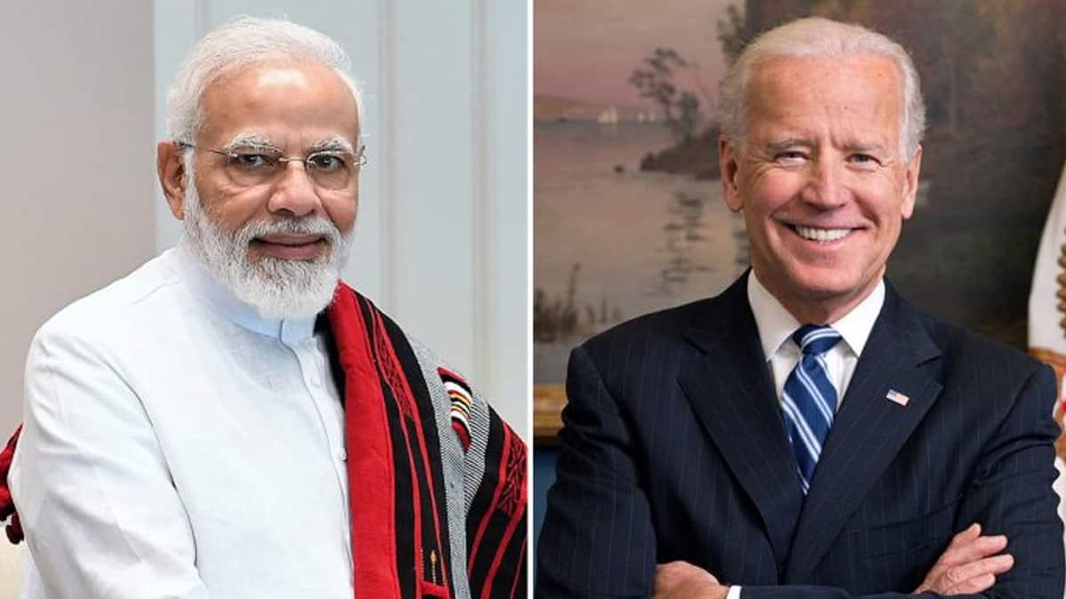 PM Narendra Modi to attend bilateral with US President Joe Biden shortly, Quad Summit tonight thumbnail