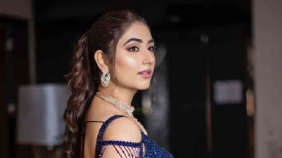 Disha Parmar opens up on giving a personal touch to her look in 'Bade Achhe Lagte Hain 2' thumbnail