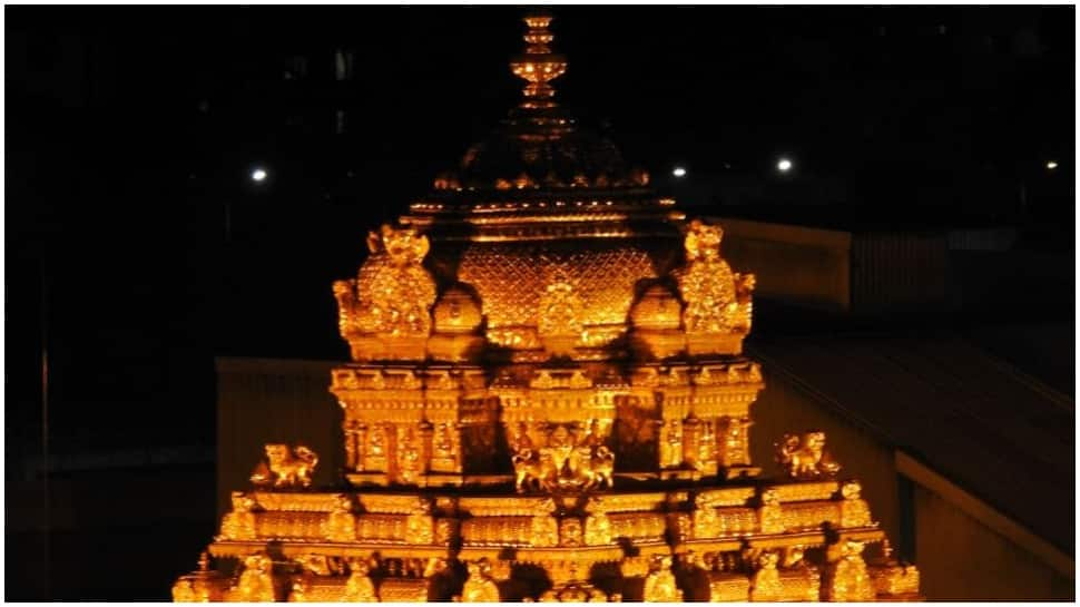 TTD gets good response to online booking, over 2 lakh Tirupati tickets booked within 1 hour thumbnail