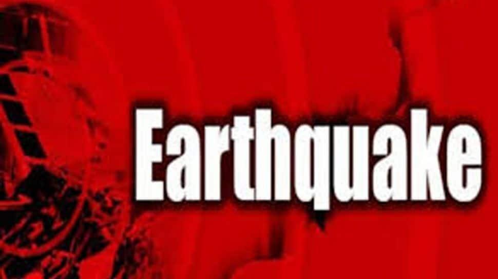Earthquake of 5.2 magnitude strikes Andaman and Nicobar Islands thumbnail