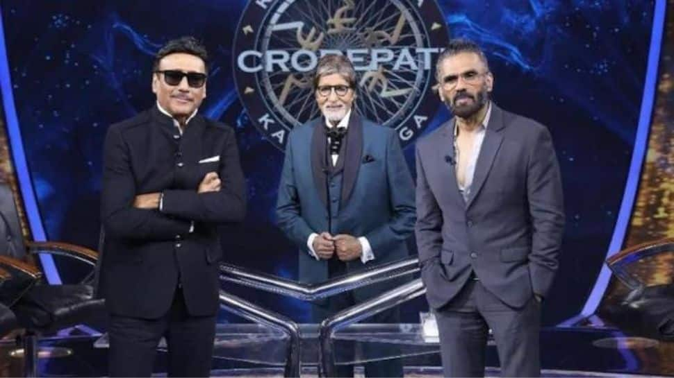 KBC 13: Jackie Shroff reveals how Suniel Shetty gave him his house for dad's treatment – Watch! thumbnail