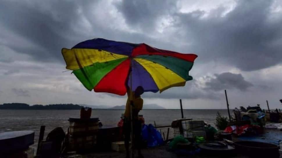 IMD issues yellow alert for cyclone in parts of Andhra Pradesh, Odisha thumbnail