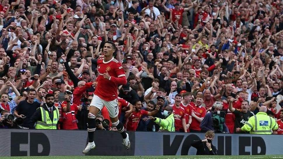 Cristiano Ronaldo return to Manchester United against Newcastle SMASHES viewership records – check out thumbnail