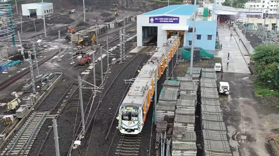 Maharashtra Metro Rail Recruitment: Several vacancies announced, salary up to Rs 2,60,000, check details thumbnail