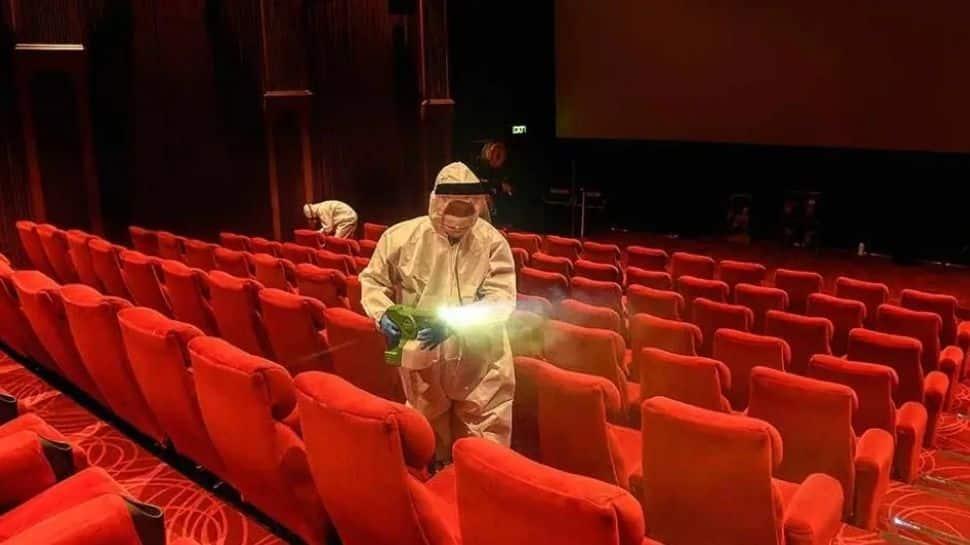 Maharashtra COVID-19 unlock: Cinemas, theaters to reopen from October 22, check SOPs here thumbnail