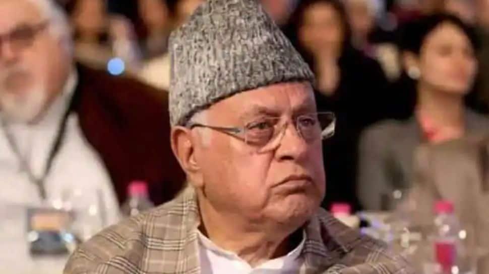 India should initiate dialogue with Taliban: Farooq Abdullah thumbnail