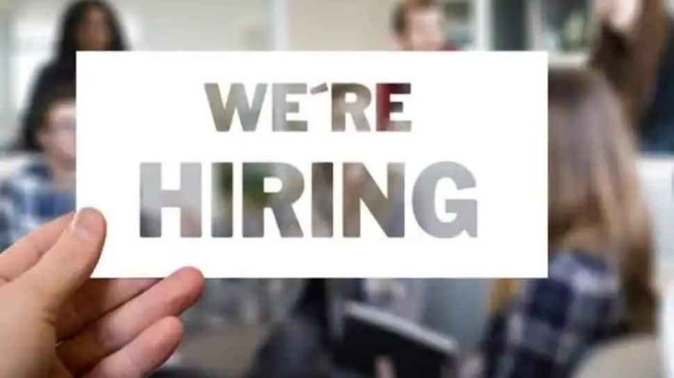 TISS Recruitment 2021: Apply for various vacancies at tiss.edu, details here thumbnail