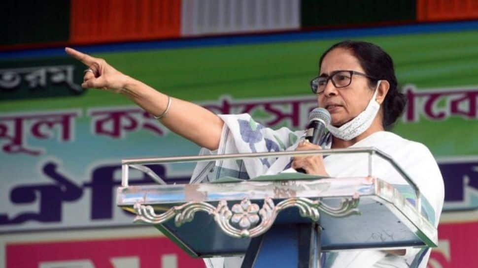 'Talibani BJP': Mamata Banerjee furious with Centre, know why
