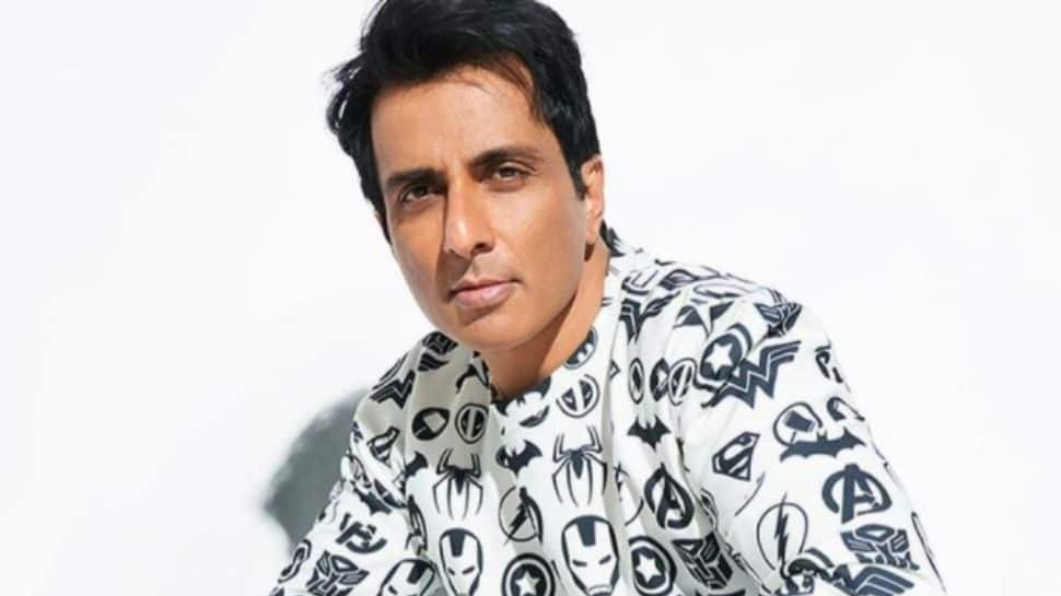 Sonu Sood says I-T officials had 'best experience so far' with him, reveals he gave 'more documents than they wanted'