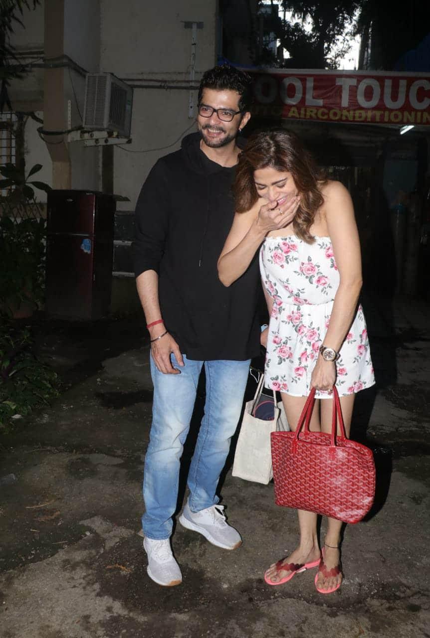 Shamita didn't like Raqesh's friendship with Divya Agarwal on the show